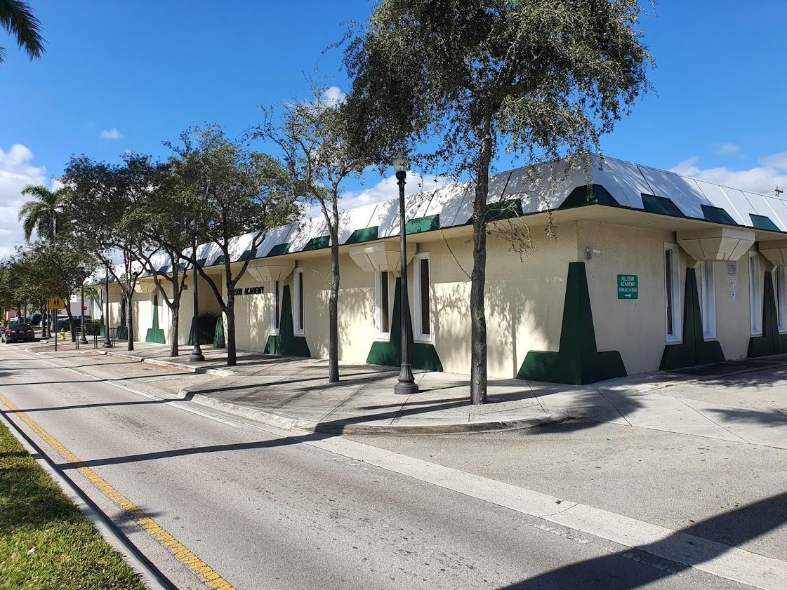 Allison Academy - North Miami Beach, Florida