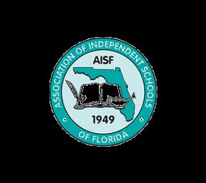 Logo of Association of Independent Schools of Florida