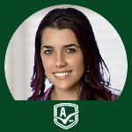 Allison Academy teacher Shaidy Fernandez