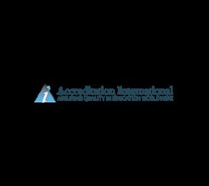 Logo of Accreditation International