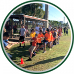 March – Field Day at Allison Academy