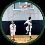 November – Basketball Season at Allison Academy