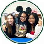 October – Halloween Party at Allison Academy