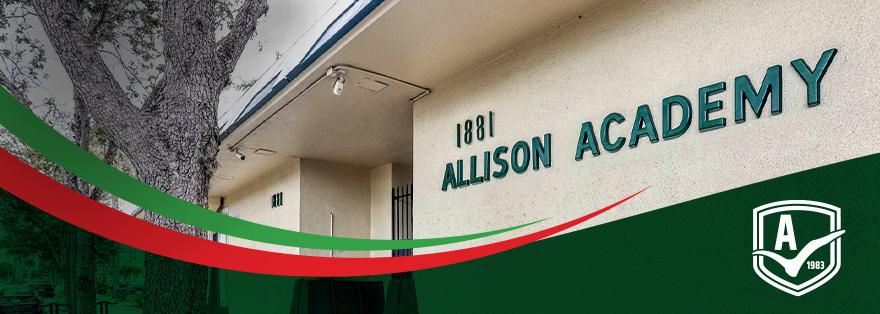 About School Allison Academy