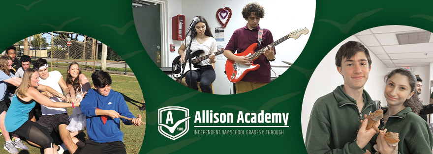 Allison Academy – a place where international students feel at home